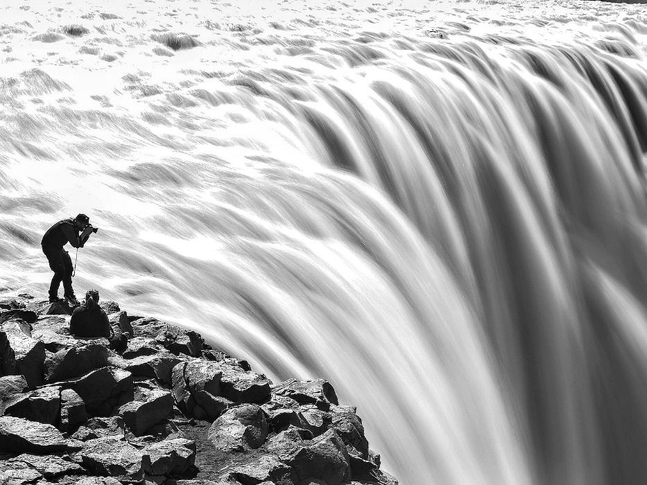 7 Days in Iceland Dettifoss