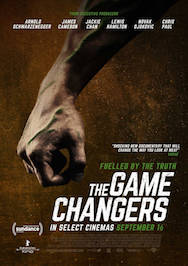 The Game Changers Food Documentaries