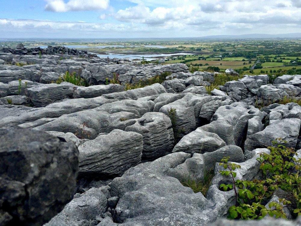 Ireland Itinerary Burren