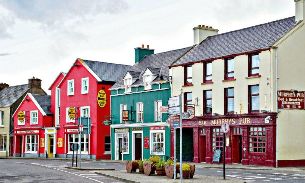 7 Days in Ireland Dingle