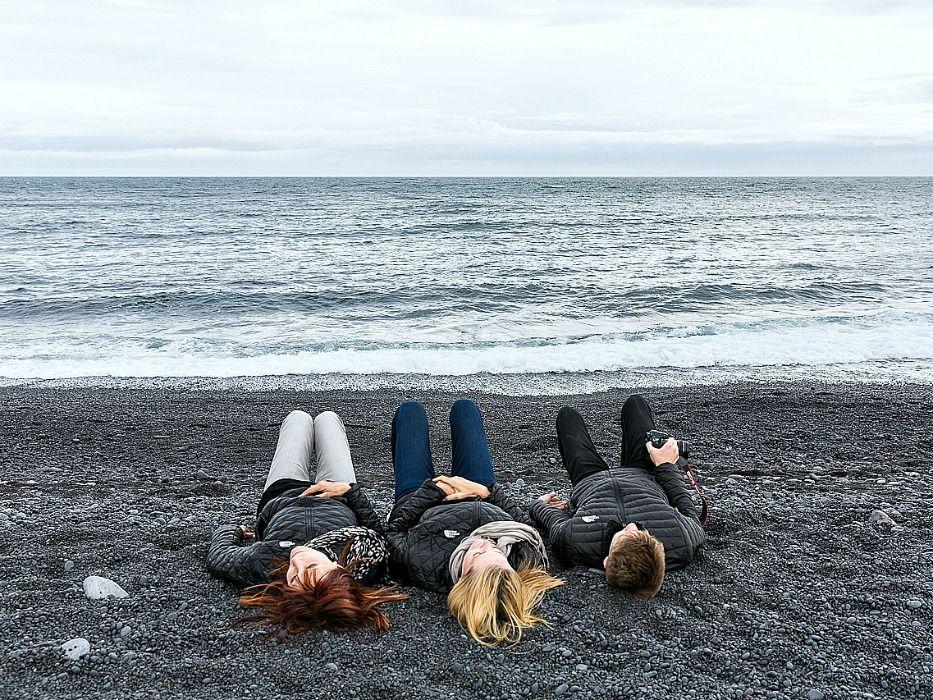 7 Day Iceland Itinerary Snæfellsnes Beach