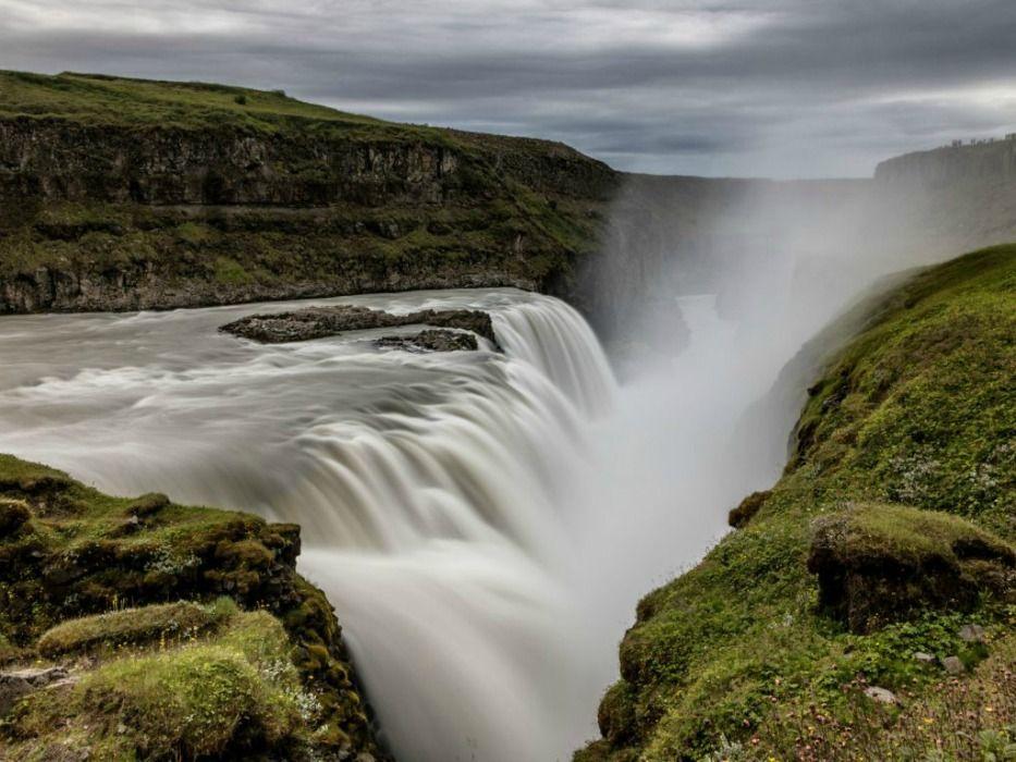 Iceland Itinerary Gulfoss