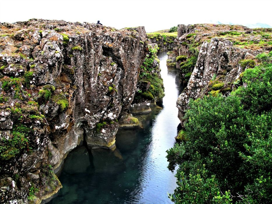 Iceland-vacation-ingvellir