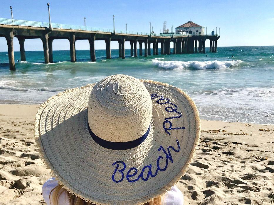 Manhattan-Beach-Beach-Please
