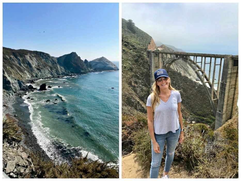 Ventana Glamping In Big Sur The Best Family Trip The Evolista