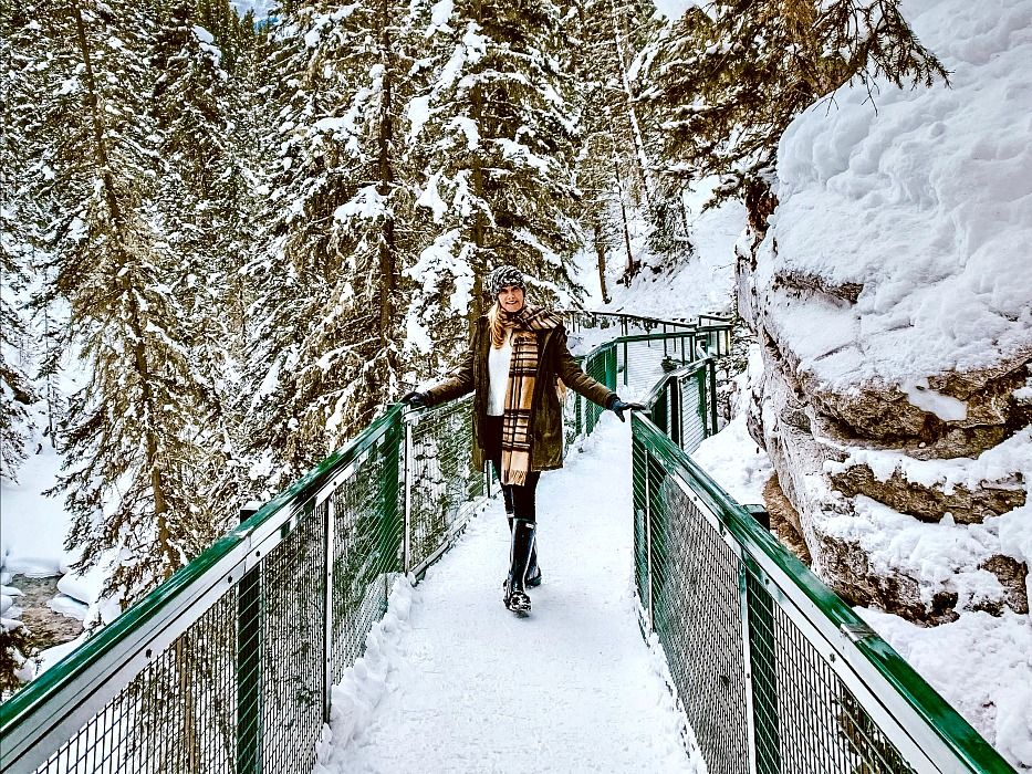 Evolista Things to do in Banff
