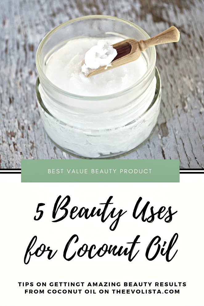5 Beauty Uses for Coconut Oil-2