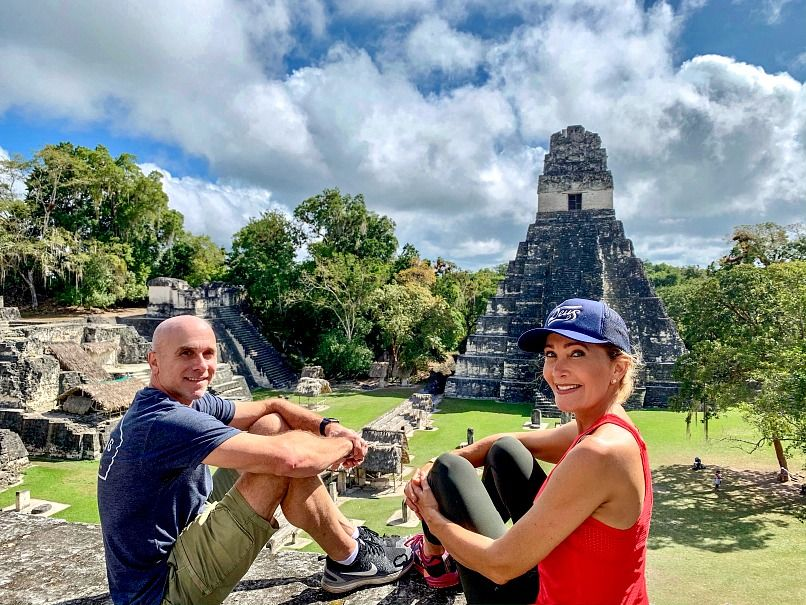 Things to do in Belize Tikal