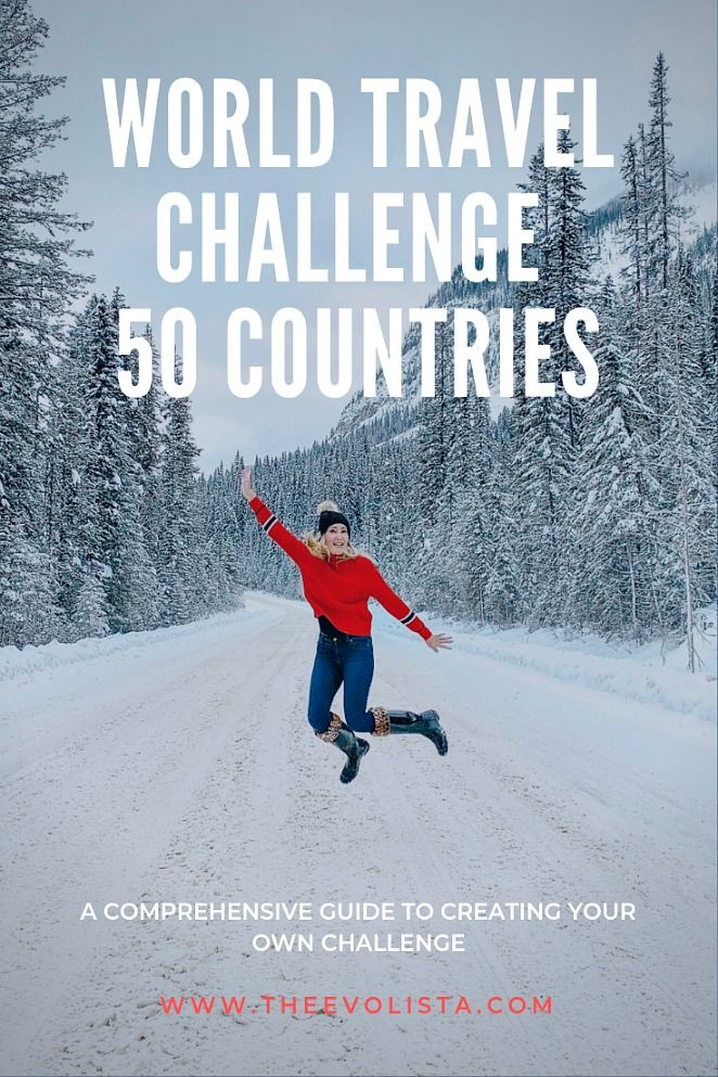 World-Travel-Challenge
