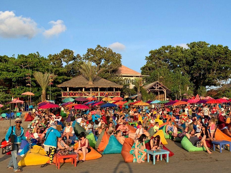 La Plancha Bali Itinerary 7 days