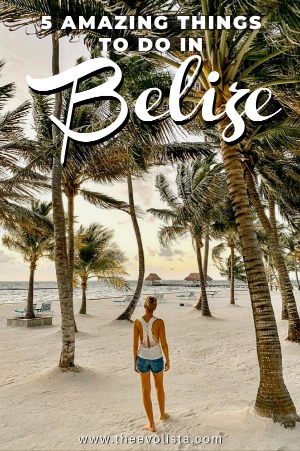 Things-In-Belize