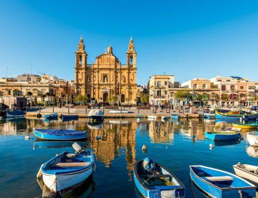 3 Days in Malta Itinerary