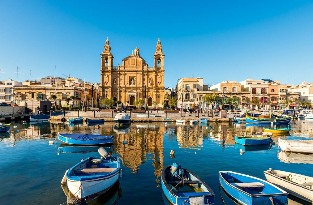 Best Places to Travel in March Malta