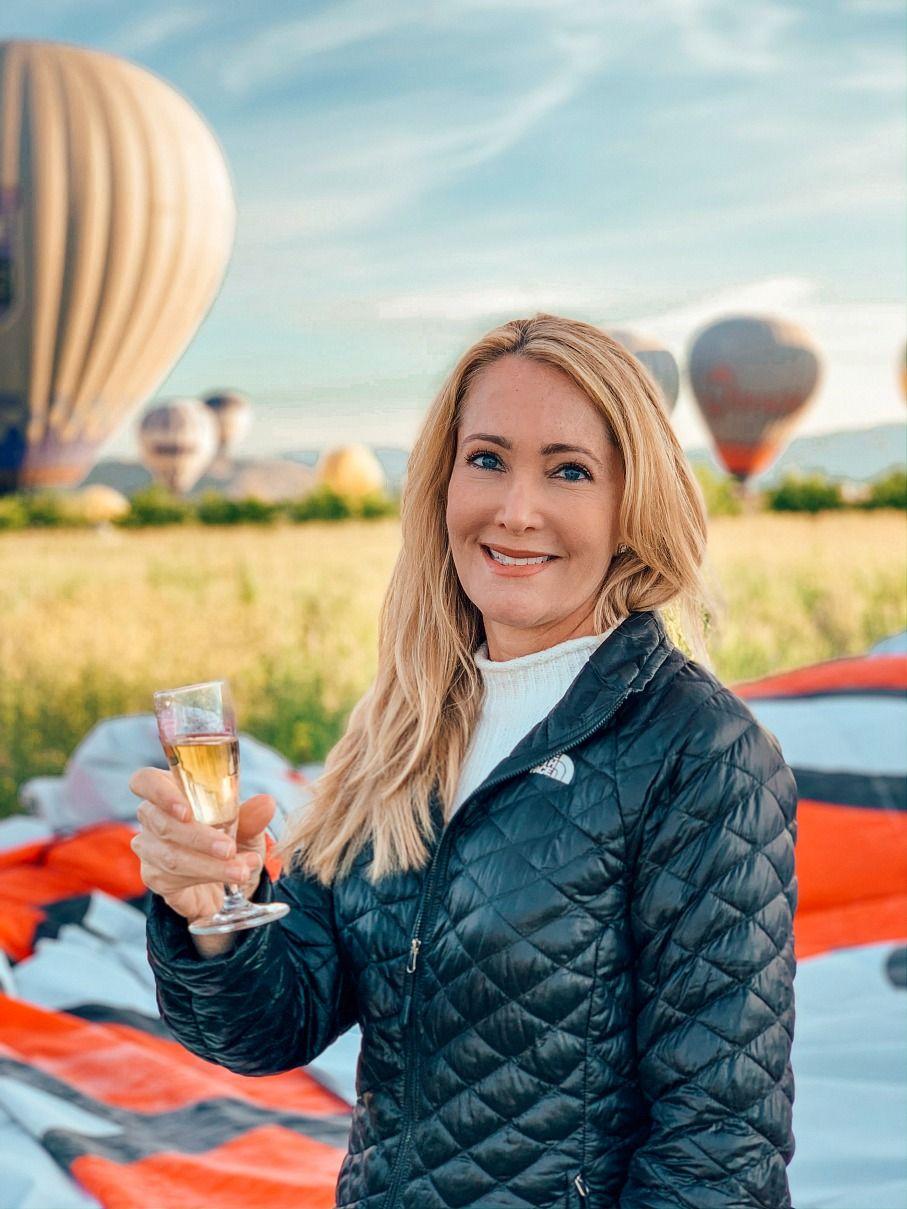 Hot Air Ballooning 7 Day Turkey Itinerary