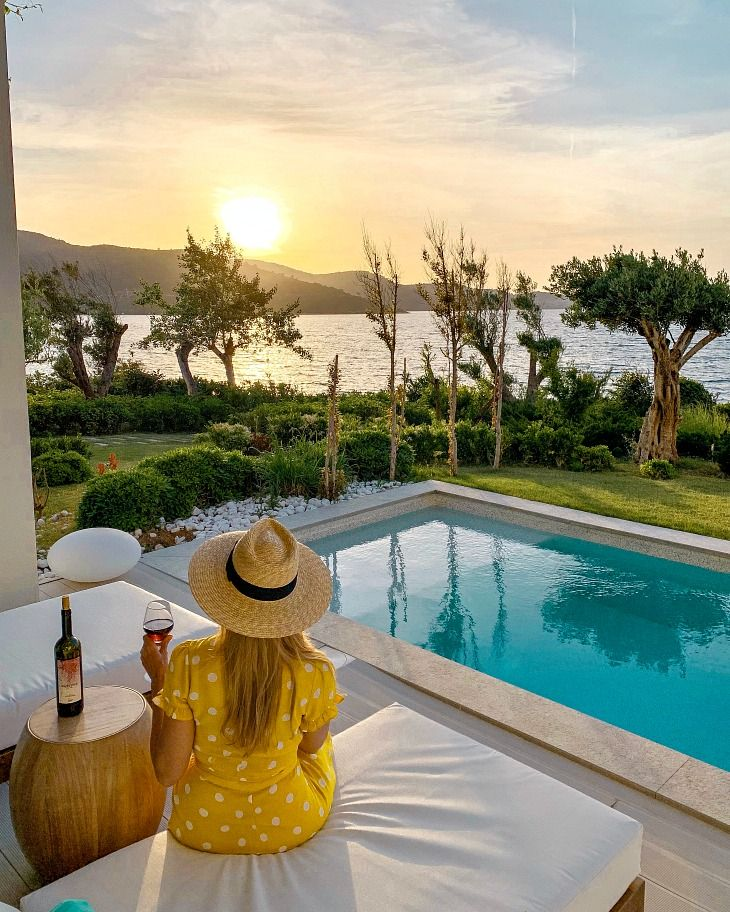 Nikki Beach Resort Bodrum 7 Day Turkey Itinerary