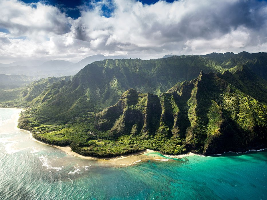 Best Places to Travel in November Hawaii