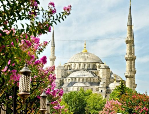 Turkey Itinerary 7 Days