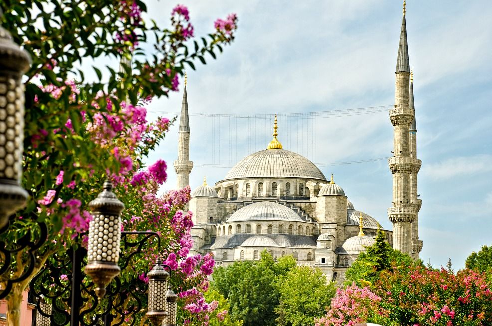 Turkey Itinerary 7 Days