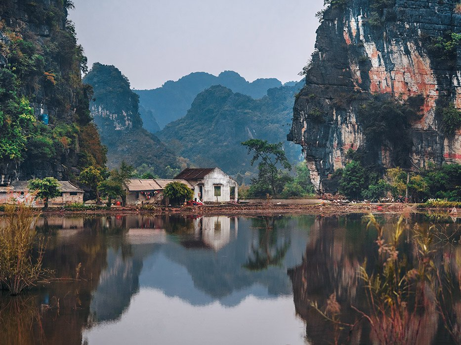 Best Places to Travel in October Vietnam
