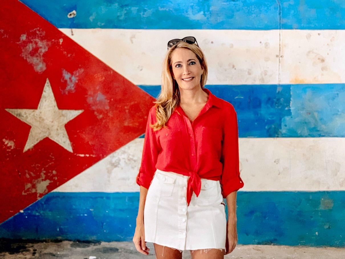 Cuba Outfit