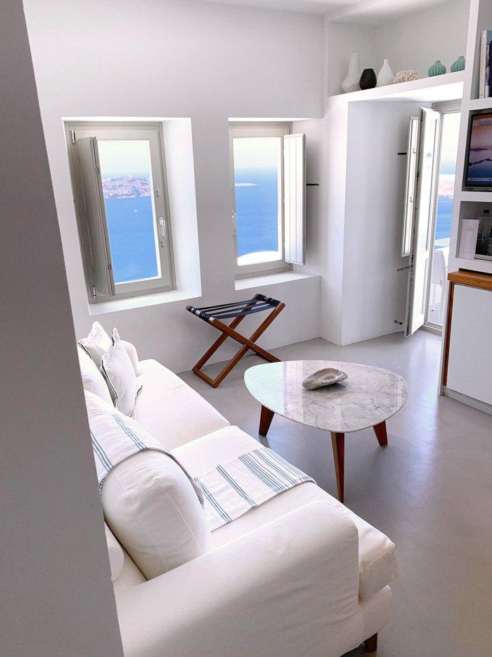 Grace Honeymoon Suite