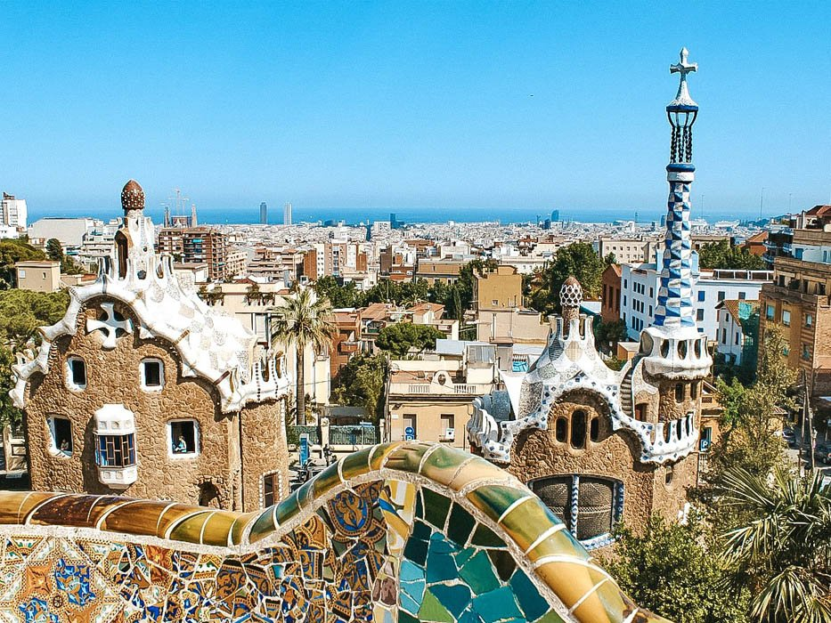 Score Cheap Flights Barcelona