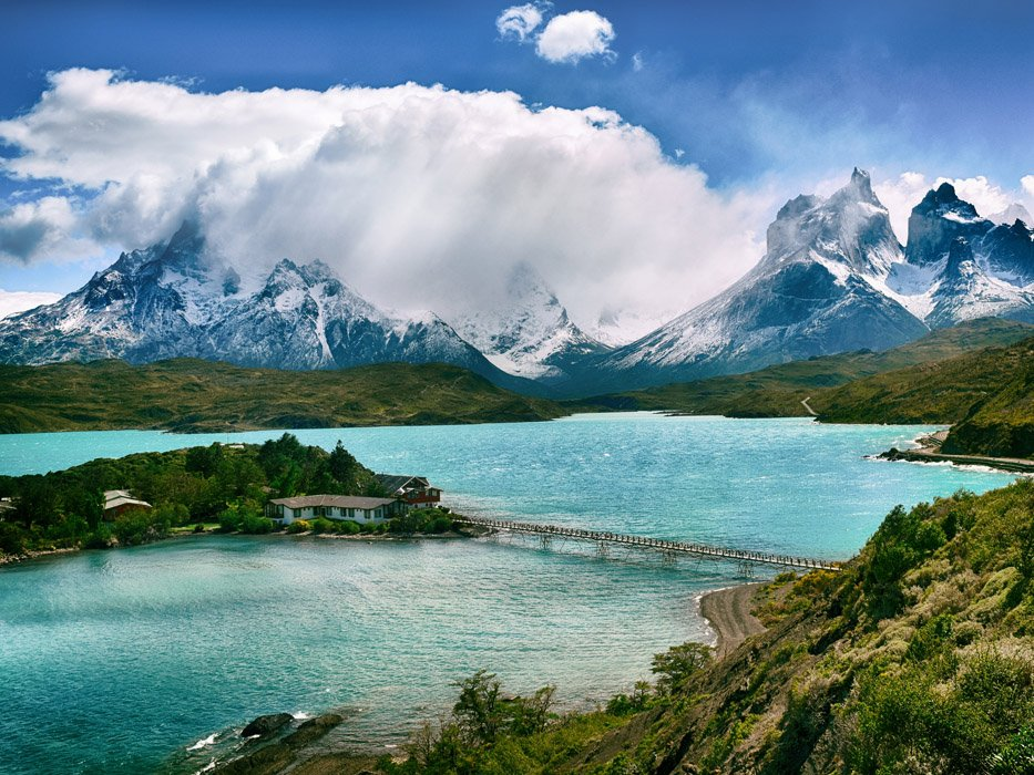 Best Places to Travel in November Patagonia