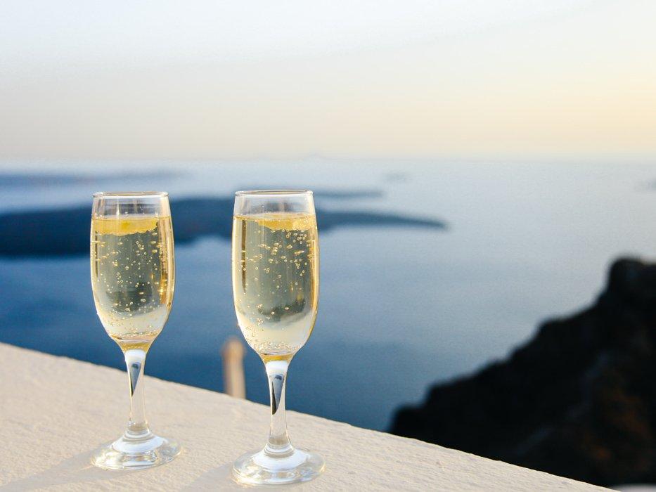 3 Days in Santorini Wine Tasting