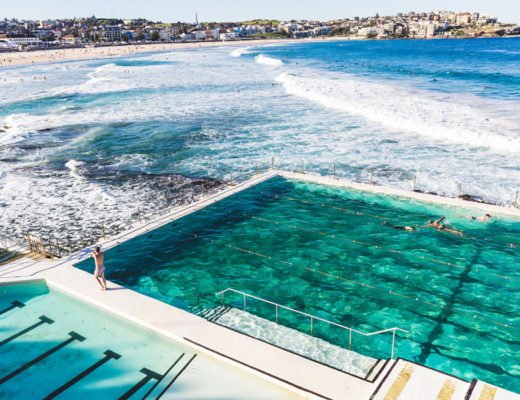 Best Places to Travel in November Bondi Beach
