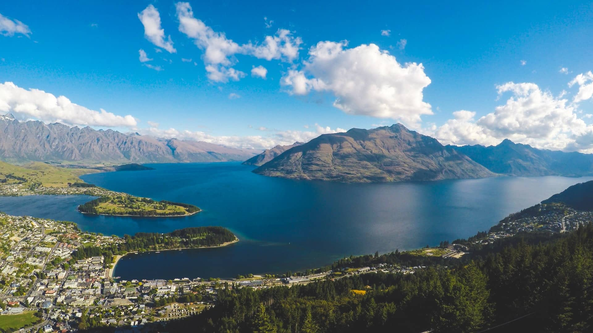 New Zealand November