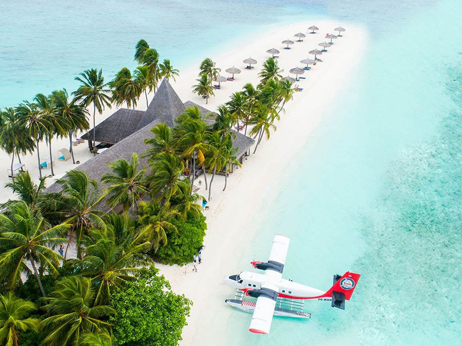 Best Places to Visit in January Maldives