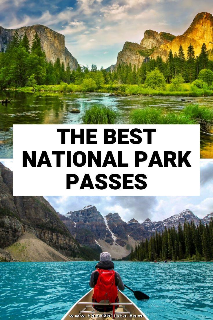 National Park Passes