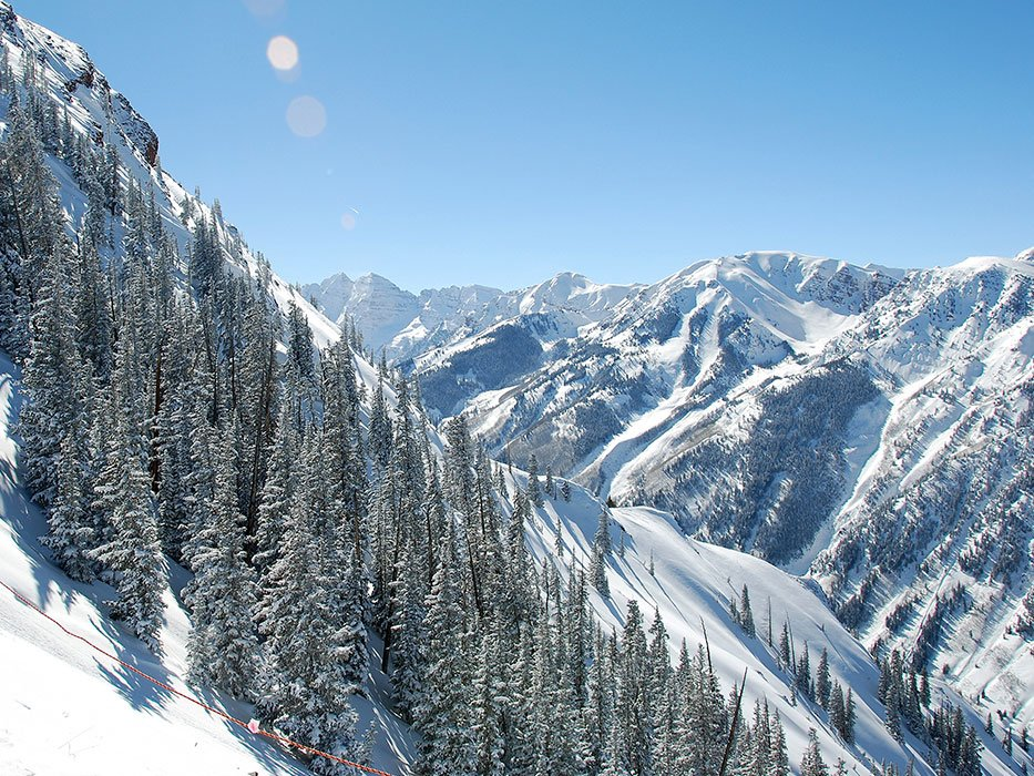Best Places to Visit in February Aspen Colorado