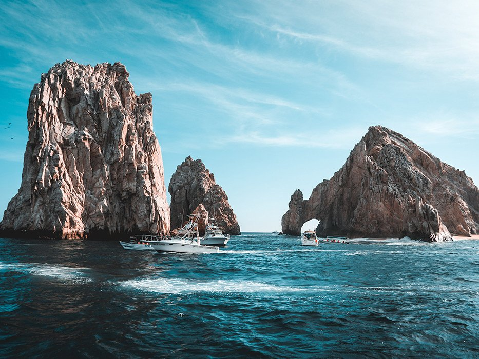 Best Places to Visit in February Cabo San Lucas