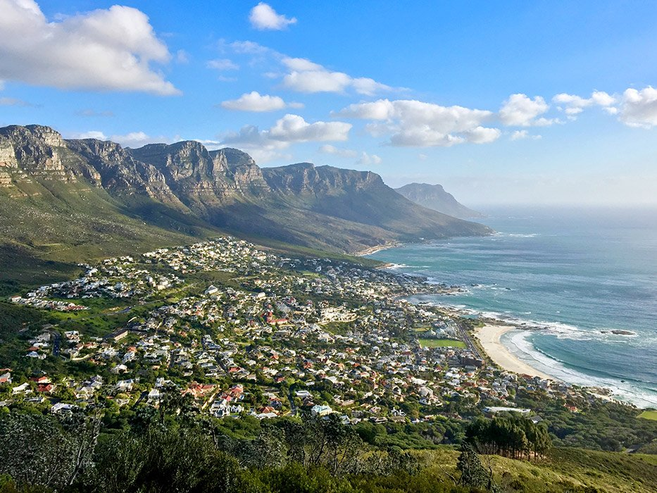 Best Places to Visit in February Cape Town
