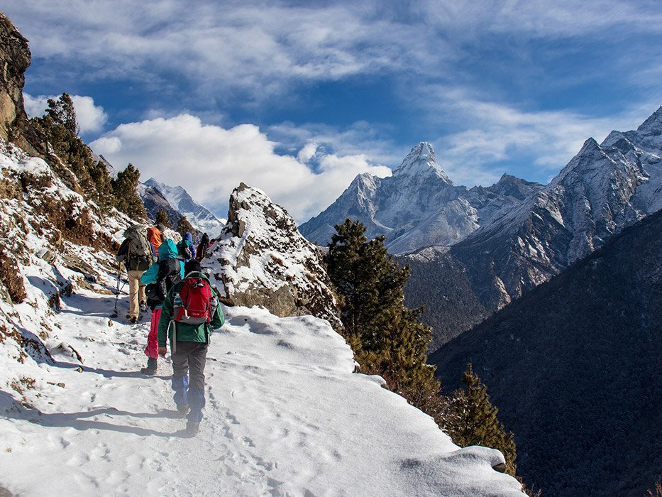 Best Places to Travel in March Nepal