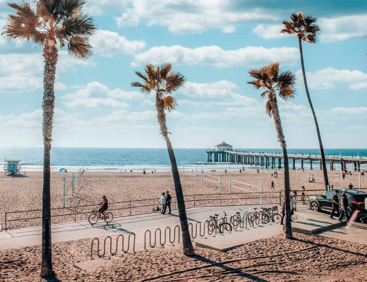 Things to do in Manhattan Beach