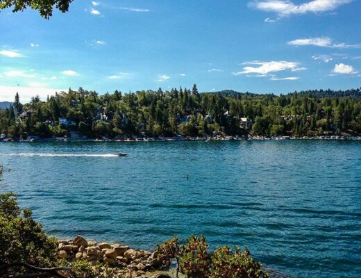 Fun Things to do in Lake Arrowhead