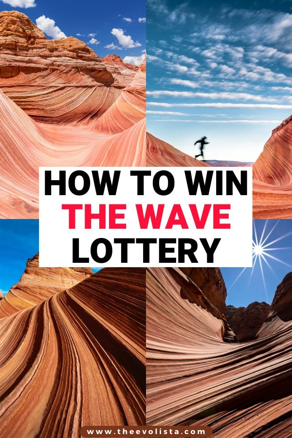 How to Win the Wave Lottery