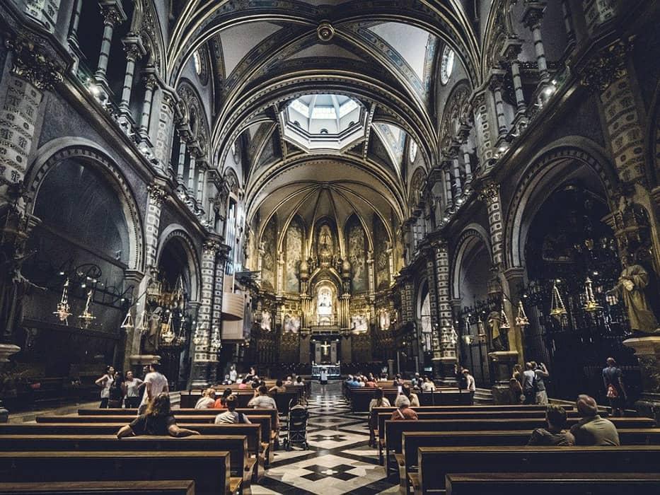 Monserrat Basilica