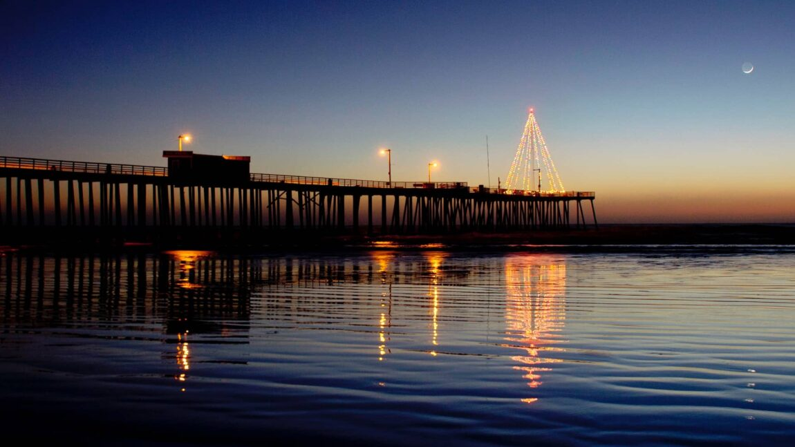 Places to Visit in California in December
