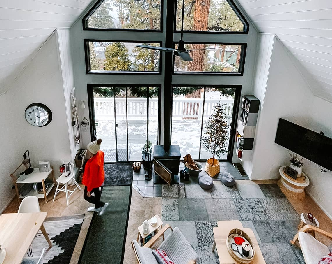 Airbnbs in Big Bear Cabins
