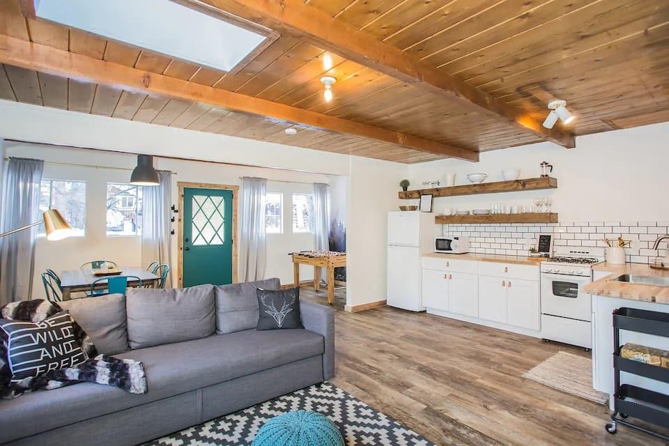 Cozy Cabin in Big Bear