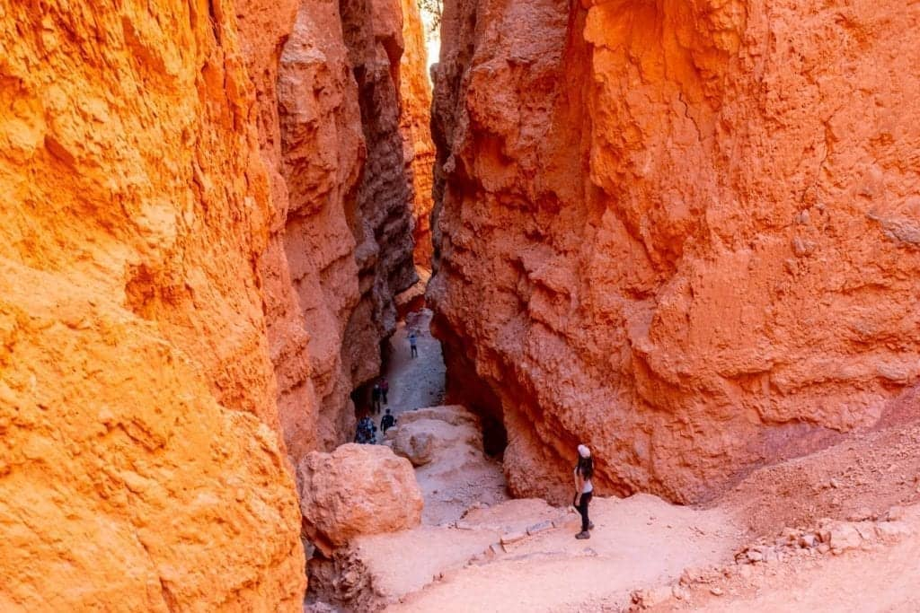 Bryce Canyon Utah Bucket List