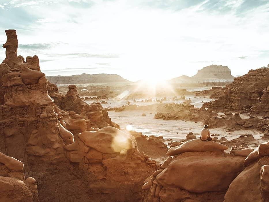 Goblin Valley Utah Bucket List