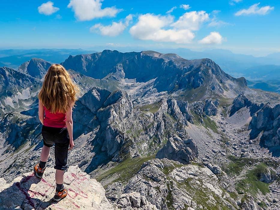 Top-of-Bobotov-Kuk-Durmitor-NP-Montenegro