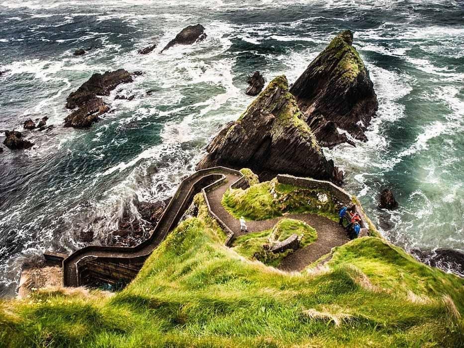 Wild Atlantic Way Ireland Europe Bucket List